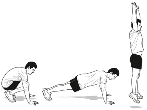 the best at home workout