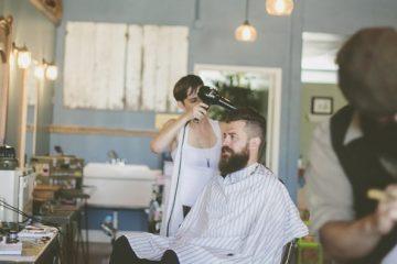Grooming the Perfect Beard