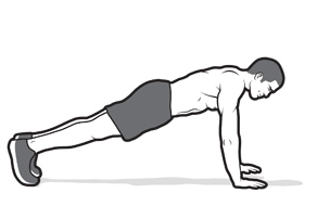 The Best do anywhere workout
