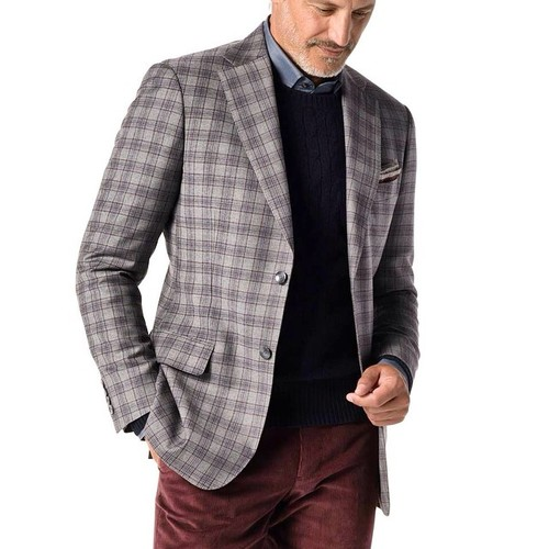 Best Fall Menswear Styles