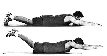 The Best do-anywhere workout