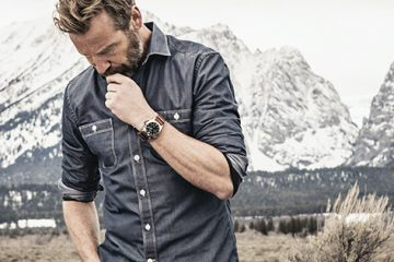 J. Hilburn Fall Collection
