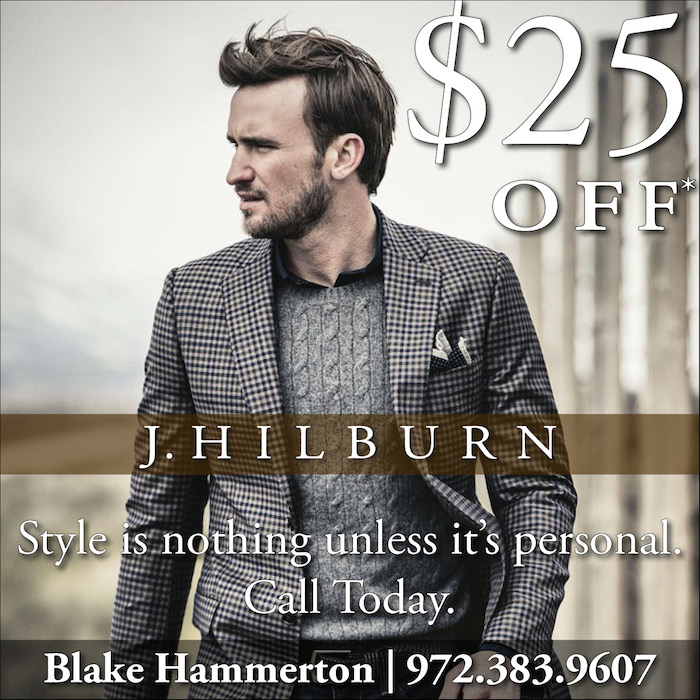 The Sharp Gentleman Clothing Specials
