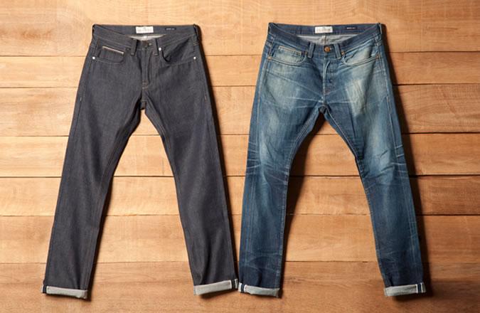 Menswear Style Glossary