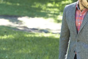 Suiting: 1-2-3 button jackets