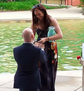 how to propose like a gentleman - the sharp gentleman