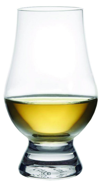 How to drink scotch whisky