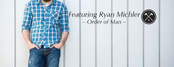 Order of Man The Sharp Gentleman Podcast