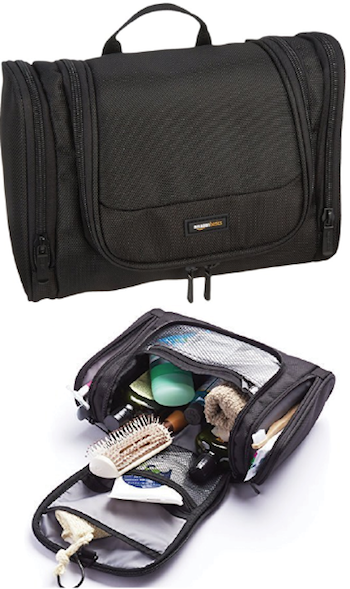 best travel accessories - the sharp gentleman