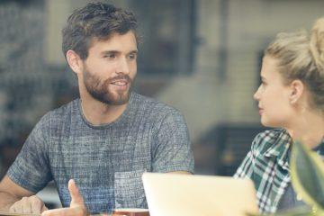 Become a better listener - the sharp gentleman