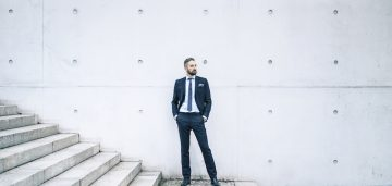 How to build your legacy like a gentleman - The Sharp Gentleman
