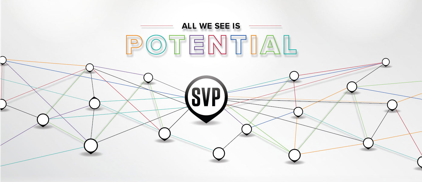 Social Venture Partners - Julian Placino - The Sharp Gentleman