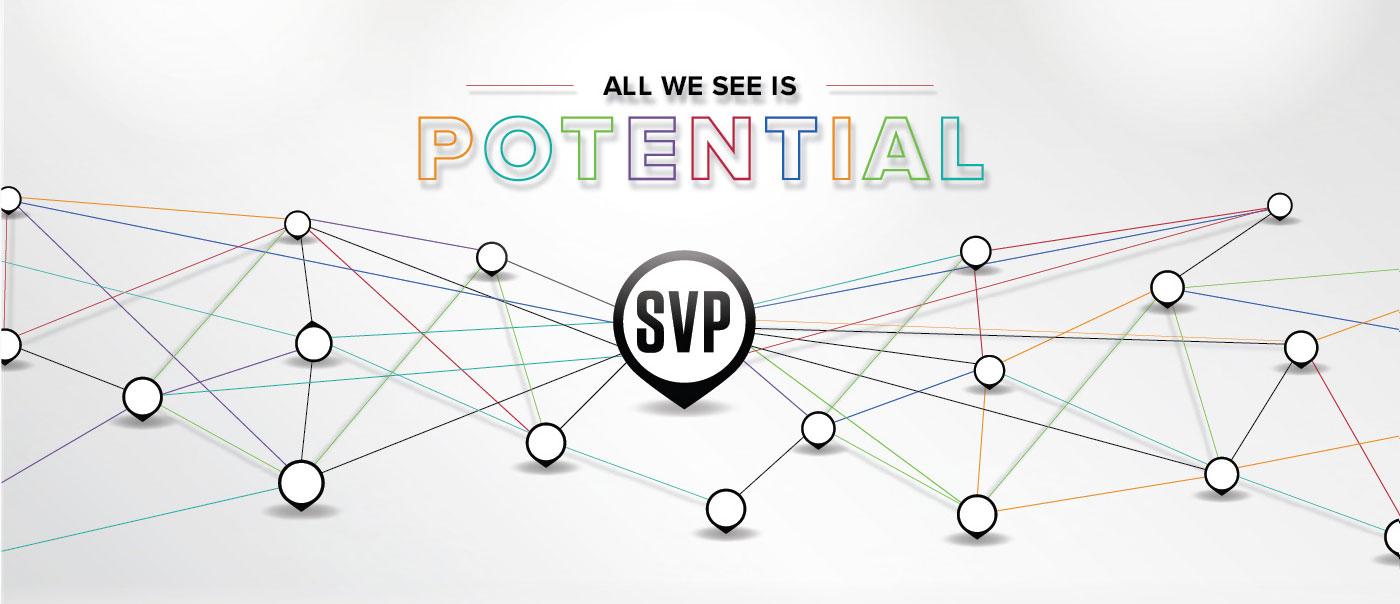 Social Venture Partners - Julian Placino - The Sharp Gentleman