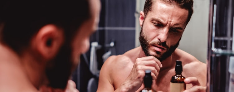 Right Way to Wear Cologne - The Sharp Gentleman