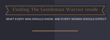 The Gentleman Warrior with John Lymberopolous - The Sharp Gentleman