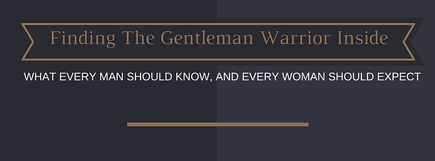 The Gentleman Warrior with John Lymberopolous - The Sharp Gentleman
