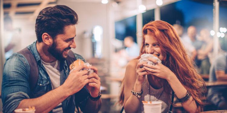 Dating Commandments for Men - The Sharp Gentleman