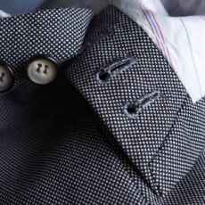 Canali Working Buttons