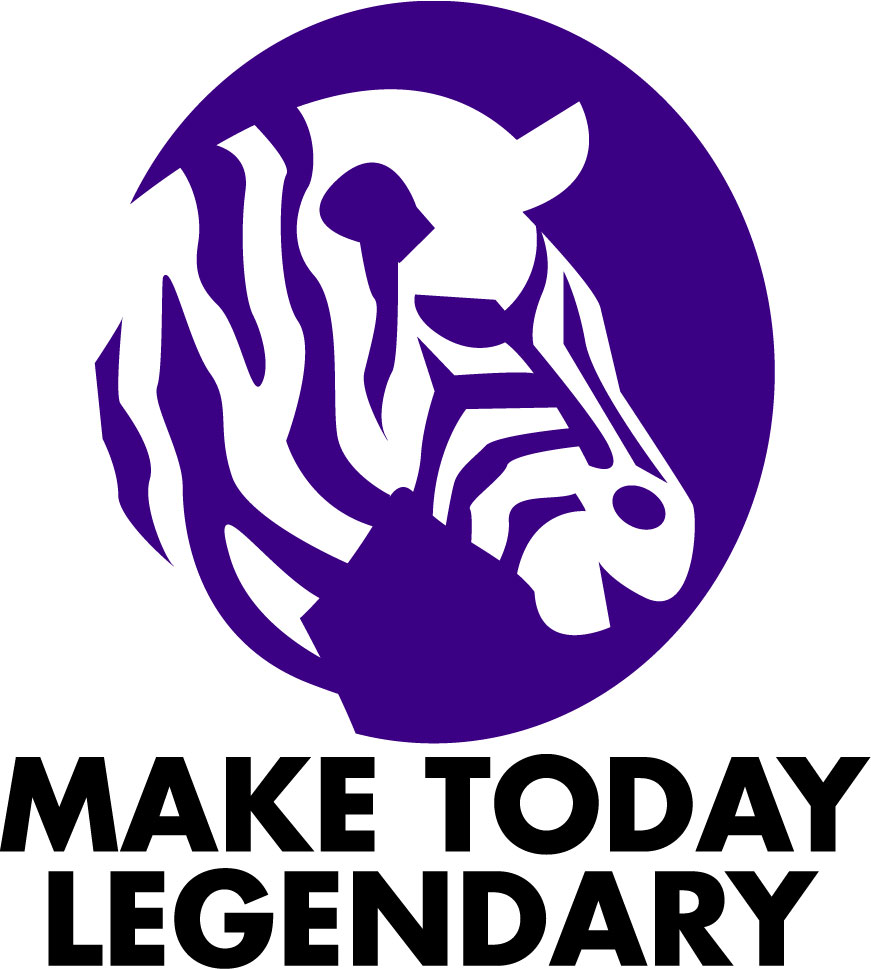 Make Today Legendary Logo
