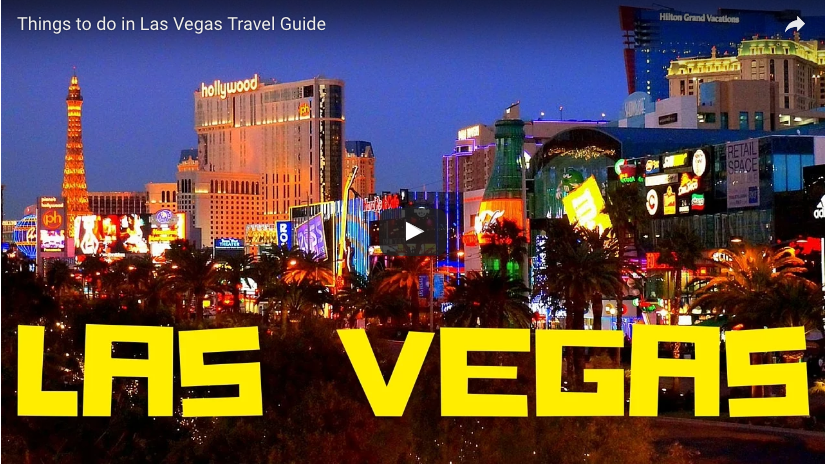Guide to sin city
