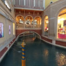 Canals at Venetian