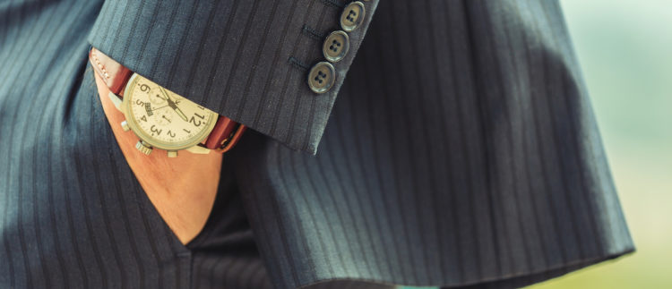 5 Small Essentials Every Man Must Have | The Sharp Gentleman
