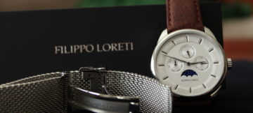 Honest Filippo Loreti Watch Review