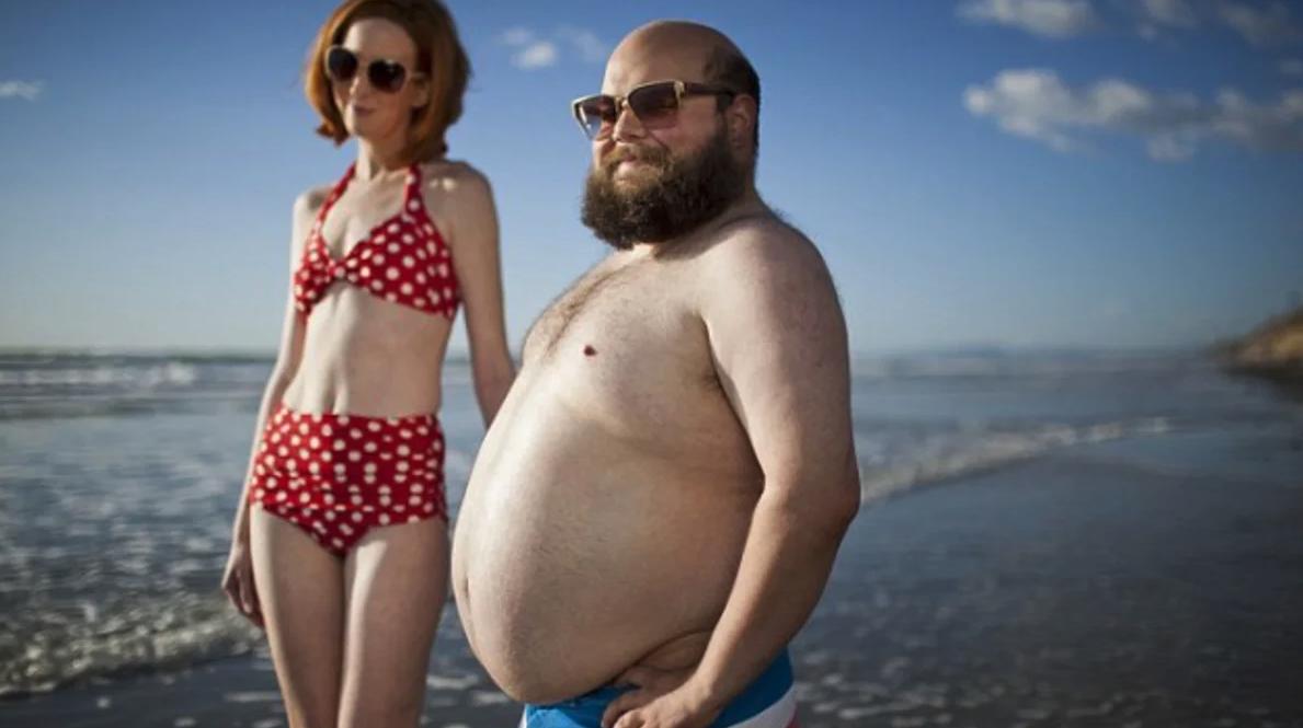 Comfort Zone is Making You Fat | The Sharp Gentleman